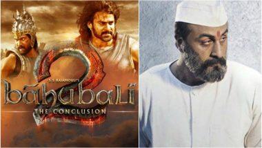 'बाहुबली' और 'संजू' का रिकॉर्ड तोड़कर इस फिल्म ने 2 दिन में कमाए 100 करोड़