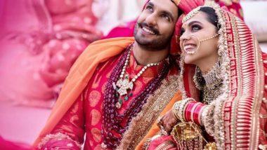 खुलासा: दीपिका पादुकोण ने शादी में पहनी थी मां की दी हुई साड़ी