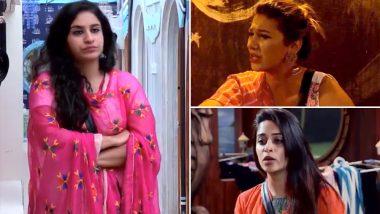 Bigg Boss 12: इस वजह से घर की कप्तान सुरभि राणा पर भड़की दीपिका कक्कड़ और जसलीन मथारू, देखें Video