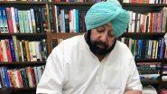 Punjab Politics: इस्तीफा देने के बाद कैप्टन अमरिंदर सिंह ने कहा- मैंने इस्तीफा दिया, क्योंकि अपमानित महसूस कर रहा था
