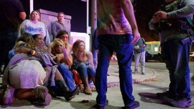 कैलिफोर्निया के वार्षिक फूड फेस्टिवल में गोलीबारी, 5 की मौत, कई घायल