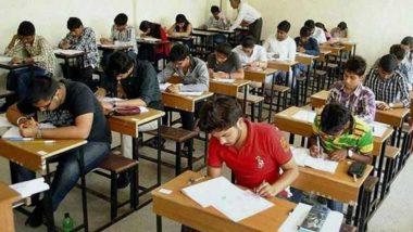 MP Board 10th-12th Exam Time Table 2020: मार्च से शुरू होंगी मध्य प्रदेश बोर्ड कक्षा 10वीं-12वीं की परीक्षाएं, देखें एग्जाम टाइम टेबल