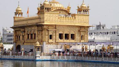 Guru Nanak Jayanti 2018: गुरु पर्व के मौके पर पंजाब, हरियाणा के गुरुद्वारों में भीड़ उमड़ी