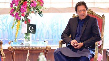 इमरान खान का अजीबोगरीब बयान, बोले 'इंजेक्शन लगने के बाद नर्सें हूर की तरह दिखने लगी'