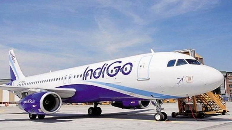 इंडिगो विमान का Neo Engine हुआ फेल, हैदराबाद एयरपोर्ट पर कराई गई इमरजेंसी लैंडिंग