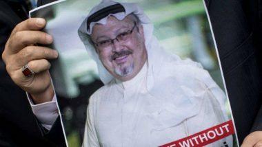 खशोगी मर्डर: तुर्की ने सऊदी अरब के शहजादे मोहम्मद बिन सलमान के दो पूर्व शीर्ष सहयोगियों समेत 20 संदिग्धों पर लगाया हत्या का आरोप