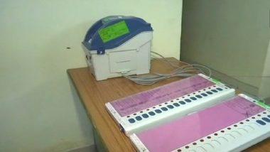 मध्यप्रदेश: विधायक लक्ष्मण सिंह ने नेताओं की पत्नियों के इलेक्शन लड़ने पर उठाये सवाल, कहा-  इनसे चुनाव लड़ाना हानिकारक
