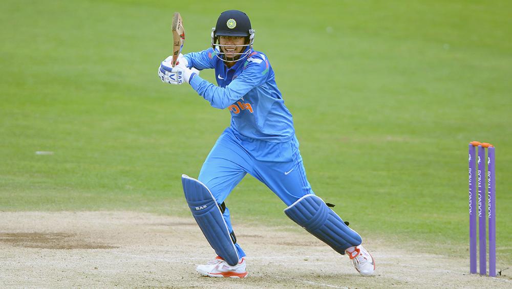 महिला T20 चैलेंज युवाओं के लिए अच्छा मौका है: मिताली राज