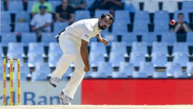 Ind vs Aus Test Series 2020-21: टेस्ट सीरीज से बाहर हो सकते हैं मोहम्मद शमी