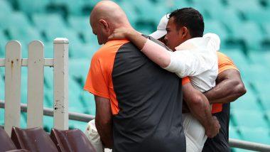 India VS Australia Test Series: टेस्ट सीरीज से पहले टीम इंडिया के लिए बुरी खबर, प्रैक्टिस मैच के दौरान घायल हुआ ये बड़ा खिलाड़ी