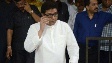 ईडी ने भेजा राज ठाकरे को नोटिस: बीजेपी पर 'मनसे' ने लगाया 'राजनीतिक प्रतिशोध' का आरोप