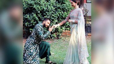 DeepVeer Wedding: रिंग सेरेमनी में दीपिका के लिए घुटनों पर बैठे रणवीर सिंह, एक्ट्रेस हुई इमोशनल