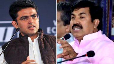 राजस्थान विधानसभा चुनाव 2018: बीजेपी ने चली बड़ी चाल, सचिन पायलट के टक्कर में यूनुस खान को उतारा