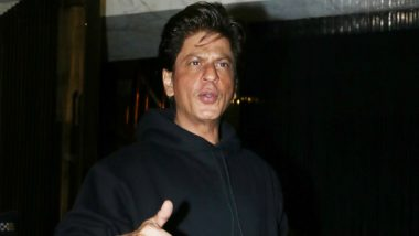 Shocking: शाहरुख खान के घर बाहर फैन ने की सुसाइड की कोशिश, ये थी बड़ी वजह
