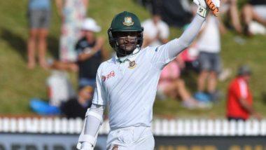 ICC Cricket World Cup 2019: मुर्तजा को विश्व कप में शाकिब अल हसन से 'कुछ बड़ा' करने की उम्मीद
