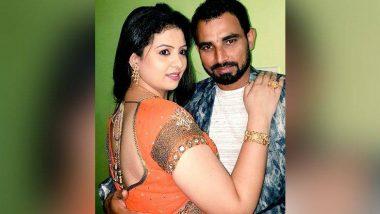 अमरोहा: तेज गेंदबाज मोहम्मद शमी की पत्नी हसीन जहां को पुलिस ने किया अरेस्ट