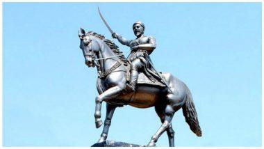 अरब सागर में शिवाजी महाराज के स्मारक पर रोक लगाने से कोर्ट का इनकार, 3600 करोड़ रूपये होगा खर्च