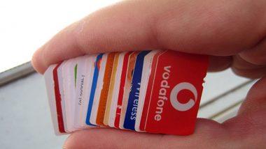 देश के 6 करोड़ उपभोक्ताओं के सिमकार्ड अगले 6 महीने में हो सकते हैं बंद, जानें इसकी वजह?