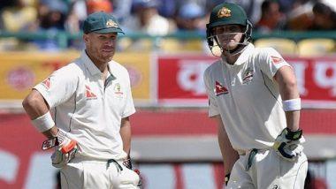 ICC Cricket World Cup 2019: पूर्व ऑस्ट्रेलियाई खिलाड़ी कैटिच को वार्नर और स्मिथ से अच्छे प्रदर्शन की उम्मीद