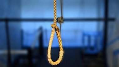 चेन्नई: कोरोना वायरस संक्रमित मरीज ने दी जान, बाथरूम में फांसी लगाकर की आत्महत्या