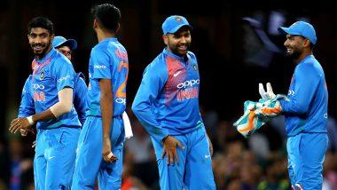 Ind vs WI 1st T20I 2019: भारतीय गेंदबाजों के सामने नतमस्तक हुए कैरेबियन बल्लेबाज, टीम इंडिया को मिला 96 रन का लक्ष्य