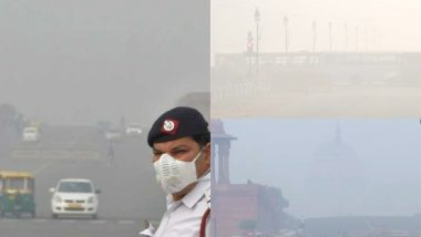 दुनिया के 30 सबसे प्रदूषित शहरों में 21 भारत के, दिल्ली टॉप पर