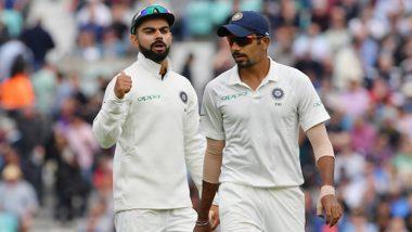 IND VS AUS: पर्थ टेस्ट से पहले टीम इंडिया के तेज गेंदबाजों ने नेट में बहाया पसीना, देखें तस्वीर