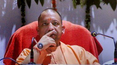 उत्तर प्रदेश: सीएम योगी आदित्यनाथ की सुरक्षा और सख्त, बुलेटप्रूफ किए जाएंगे मुख्यमंत्री कार्यालय के शीशे