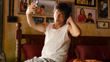 Zero Movie LEAKED Online! TamilRockers और Torrent नहीं बल्कि Twitter पर लीक हुई शाहरुख खान की फिल्म 'जीरो'