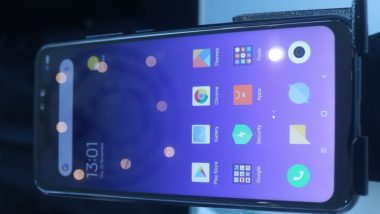 ब्लैक फ्राइडे सेल पर फ्लिपकार्ट ने की जमकर कमाई, 6 लाख रेडमी नोट-6 प्रो स्मार्टफोन बेचा