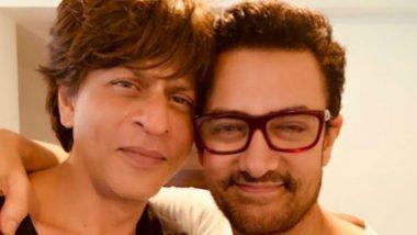 शाहरुख खान की 'जीरो' का ट्रेलर देखने के बाद आमिर खान ने दिया चौंका देने वाला रिएक्शन