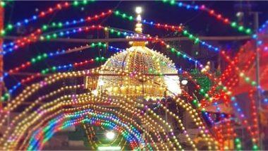 Eid-E-Milad-Un-Nabi 2018: अजमेर ख्वाजा साहब की दरगाह पर कल होगा विशेष आयोजन, जियारत के लिए लोगों की उमड़ेगी  भीड़