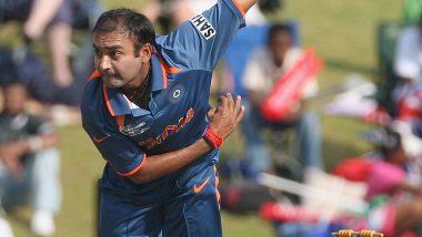 IPL 2019: राजस्थान रॉयल्स के खिलाफ शानदार गेंदबाजी के लिए अमित मिश्रा को मिला 'मैन ऑफ द मैच' अवार्ड