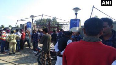 अमृतसर हमला: मुख्यमंत्री अमरिंदर सिंह आज करेंगे घटनास्थल का दौरा, देर रात अमृतसर पहुंची NIA की टीम