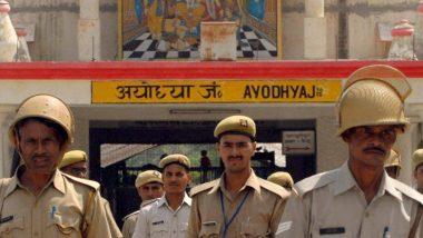 ऑल इण्डिया मुस्लिम पर्सनल लॉ बोर्ड का बयान, VHP के 'धर्म सभा' को लेकर अयोध्या के मुसलमान डरे हुए हैं