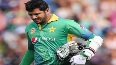 पाकिस्तान के इस दिग्गज पूर्व कप्तान ने वनडे फार्मेट से लिया सन्यास