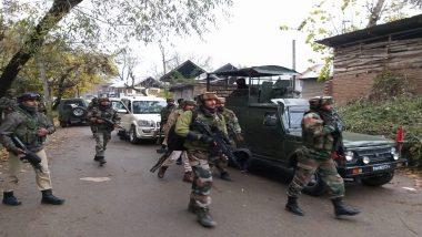 जम्मू-कश्मीर: मजगुंड मुठभेड़ में 2 आतंकी ढेर, 14 साल का आतंकी मुदासिर भी मारा गया