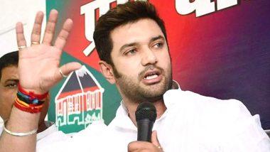 बिहार: लोक जनशक्ति पार्टी में भी वंशवाद? नवंबर में चिराग पासवान को मिल सकती है पार्टी की कमान