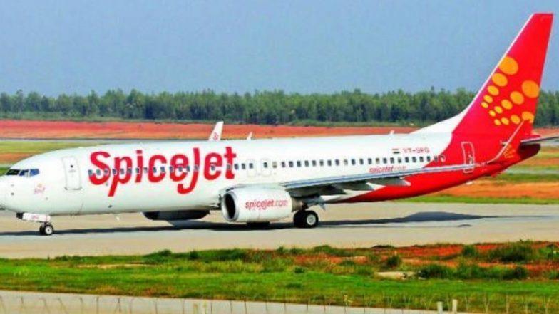 SpiceJet के टेक्नीशियन की दर्दनाक मौत, कोलकाता हवाई अड्डे पर विमान की मरम्मत के दौरान हुआ हादसा