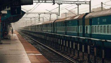 Chhath Puja 2018: लोगों की भीड़ को देखते हुए उत्तर रेलवे ने 13 नवंबर तक प्लेटफॉर्म टिकट को किया बंद, खोले 8 तत्काल काउंटर