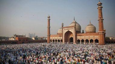 Eid-ul-Zuha 2019: ईद-उल-जुहा है त्याग और बलिदान की कहानी, जानें क्यों मनाई जाती है बकरीद?