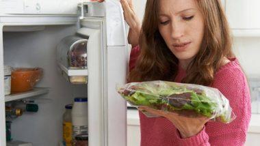 आपकी सेहत से खिलवाड़ कर सकती हैं फ्रिज में रखी ये 10 चीजें, इन्हें भूलकर भी न रखें उसके भीतर