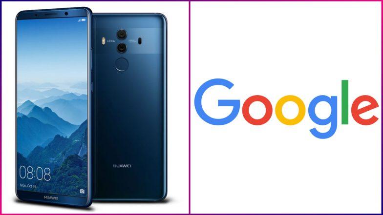 Google और Huawei एक साथ मिलकर करेंगे इस नए ऑपरेटिंग सिस्टम का टेस्ट