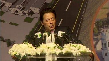 नए पाकिस्तान की बात करने वाले इमरान खान के शासन में धड़ल्ले से बढ़ा भ्रष्टाचार