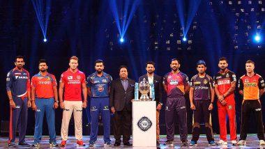 IPL 2019 Auction: 18 दिसम्बर को जयपुर में 70 खिलाड़ियों को होगी नीलामी, 50 भारतीय और 20 विदेशी खिलाड़ी होंगे शामिल