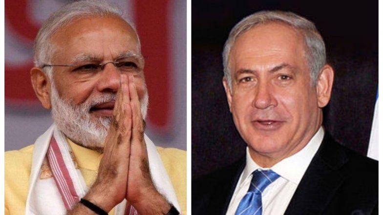 Lok Sabha Election Result 2019: इजरायल के प्रधानमंत्री बेंजामिन नेतन्याहू ने पीएम मोदी को दी बधाई, कहा- मेरे बहुत अच्छे दोस्त