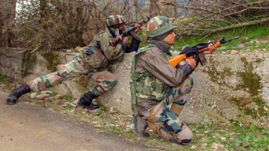 जम्मू-कश्मीर: सेना को मिली बड़ी कामयाबी, ऑपरेशन ऑल आउट के तहत 72 घंटे में 12 आतंकियों का किया सफाया