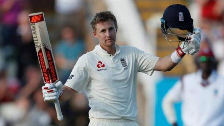 ENG vs AUS Ashes 2019 5th Test: जोए रूट का अर्धशतक, इंग्लैंड 3/169