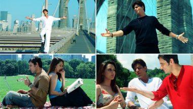 15 Years of Kal Ho Naa Ho: आज भी भावुक कर देते हैं शाहरुख खान की इस फिल्म के ये सीन्स, देखें Video