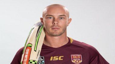 IPL 2021: क्रिस लिन ने ऑस्ट्रेलियाई बोर्ड से की मांग, कहा- खिलाड़ियों को चार्टड प्लेन से बुलाओ